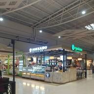 หน้าร้าน Hokkaido Milk เซ็นทรัลพลาซ่า เชียงราย