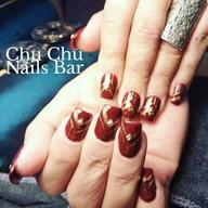 Chu Chu Nails Bar เทศบาลบางปู 45 ซอยโอ่ง