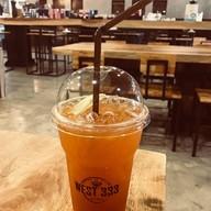 เมนูของร้าน WEST 333 Coffee & Bristro