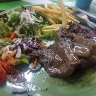 เมนูของร้าน Fine Ease At Steak ETC.2012