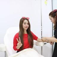 เมนูของร้าน Haeyo Clinic