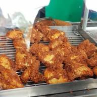 มูฮำหมัดไก่ทอดรสเด็ด