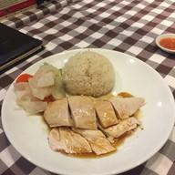 ข้าวมันไก่สิงคโปร์##1