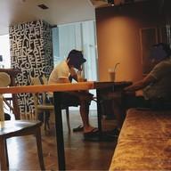 บรรยากาศ Wonderwall The Kaffebar