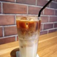เมนูของร้าน Wonderwall The Kaffebar