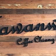 บรรยากาศ Tawanwa Coffee Chiangai แม่จัน