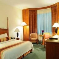 โรงแรมเซ็นจูรี่พาร์ค