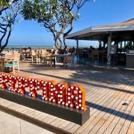 บรรยากาศ Peppina On The Beach Cha - Am