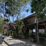 หน้าร้าน Laybara Coffee