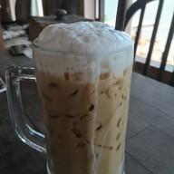 เมนูของร้าน Laybara Coffee