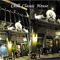 The Chill Classic House