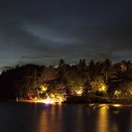เกาะหมากบุรีฮัทเนเจอรัลรีสอร์ท