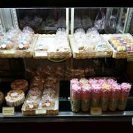 เมนูของร้าน Asia Bakery โรงแรมเอเชีย