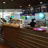 หน้าร้าน Cafe Kaldi มาบุญครอง