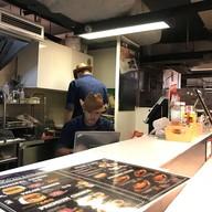 หน้าร้าน Steakburger by Farm Chokchai เซ็นทรัลลาดพร้าว