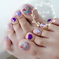 Nails Star Wax & Spa