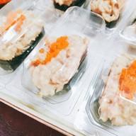 เมนูของร้าน Tsunami Bar Suratthani Sushi&sashimi