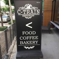 หน้าร้าน C-TRAIN