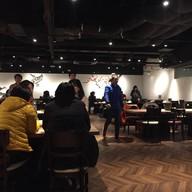 บรรยากาศ Japanese  buffet Dining Den Susukino