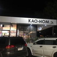 KAO-HOM