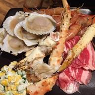 เมนูของร้าน Japanese  buffet Dining Den Susukino