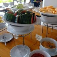 ห้องอาหาร The Regent Cha Am Beach Resort