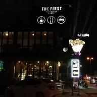 หน้าร้าน The First Residence & Cafe