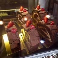 เมนูของร้าน JeBar Coffee & Pastry