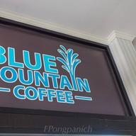 บรรยากาศ Blue Fountain Coffee