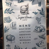 Sugar House Cafe