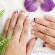 Nail Villa and Spa Cottage วังทองหลาง