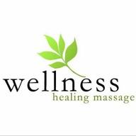 Wellness Healing Massage
