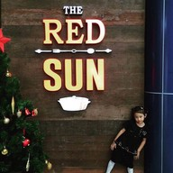 หน้าร้าน The Red Sun Central Marina Pattaya