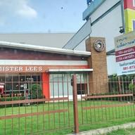 หน้าร้าน Mister Lee