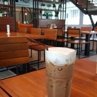 เมนูของร้าน N1 Cafe & Green