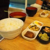 เมนูของร้าน Tonkatsu Bekku