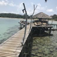 เกาะหมากโคโค่เคปรีสอร์ท