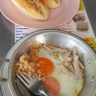 ตี 5 Breakfast