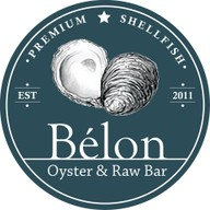 Bélon Oyster & Raw Bar Seen Space