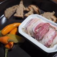 เมนูของร้าน Le Cochon Blanc