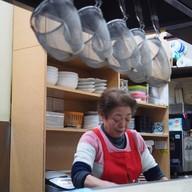 บรรยากาศ Ramen Shingetsu  ラーメン信月