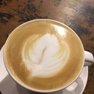 เมนูของร้าน Warm Up Coffee