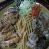 Saohai Steak