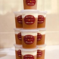 Homlamoon Pudding