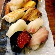 เมนูของร้าน Isomaru suisan