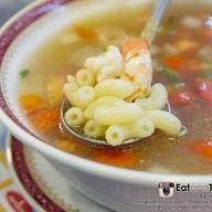เมนูของร้าน Took Lae Dee Foodland Porto Chino