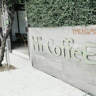 หน้าร้าน Ni CoffeE กาแฟลาว