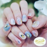 Instyle Nail Montien Mall