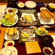 Umenohana Lunch Course