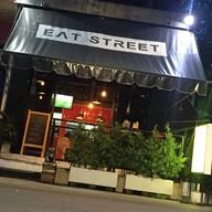 บรรยากาศ Eat street